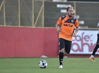Com Willian Farias, Vitória relaciona 20 jogadores para duelo contra o América-MG
