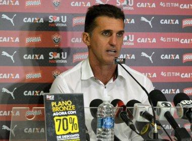 Mancini lamenta empate e gols anulados: 'O árbitro errou'