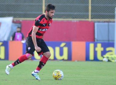 Vagner Mancini convoca Norberto para duelo contra o Cruzeiro