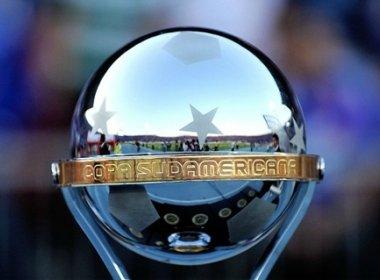 Vitória consegue vaga na Copa Sul-Americana; estreia será contra o Coritiba