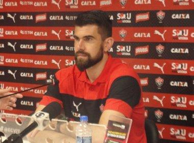 Fernando Miguel alerta 'Precisamos voltar a vencer o mais rápido possível'