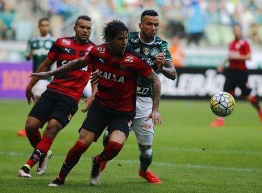 Vitória perde Euller e Victor Ramos para duelo contra o Santa Cruz