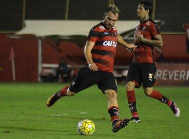 Vitória recebe o Cruzeiro para tentar sair da zona de rebaixamento