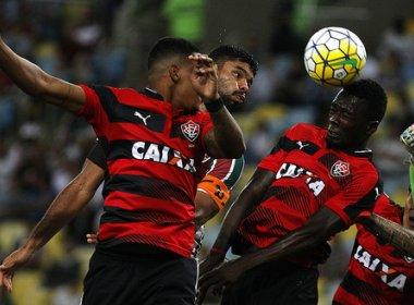 Kanu valoriza empate com o Fluminense: 'Fizemos um bom jogo'