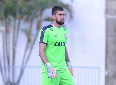 Fernando Miguel: 'Teremos cinco finais de Copa do Mundo pela frente'