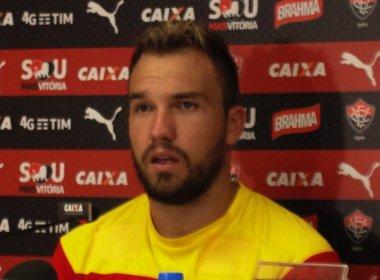 Willian Farias prega coletivo acima do individual: 'Momento de unir forças'