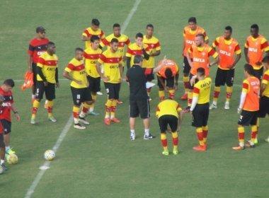 Vitória x Atlético-PR: Argel promove retornos e convoca 20 atletas para o duelo