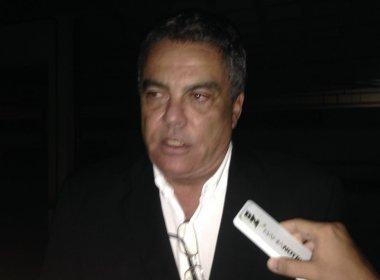 Antes do debate, Paulo Carneiro alfineta concorrentes: 'Eu tenho conteúdo'