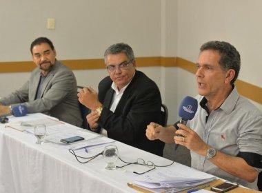 Discussões e troca de farpas marcam último bloco do debate