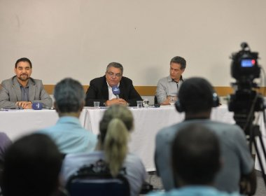 Presidenciáveis do Vitória não se destacam em debate morno e pleito segue em aberto