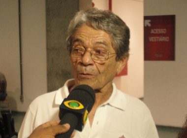 Raimundo Viana confirma candidatura à reeleição no Vitória