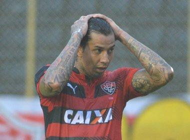 Victor Ramos permanece registrado como atleta do Palmeiras na Fifa, diz site