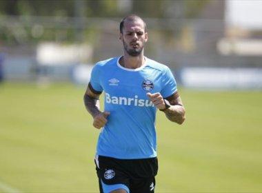 Sinval Vieira confirma acerto do zagueiro Fred com o Vitória