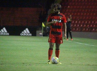Presidente do Cruzeiro anuncia empréstimo de Gabriel Xavier ao Vitória