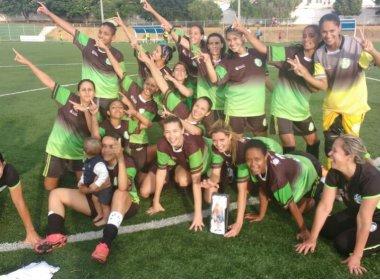 Em final inédita, Vitória e Juventude lutam pelo título do Baianão Feminino