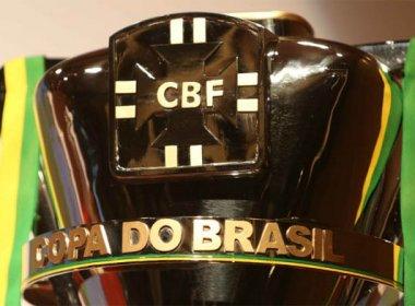 Na luta por um título nacional, Sinval Vieira admite 'obsessão' pela Copa do Brasil