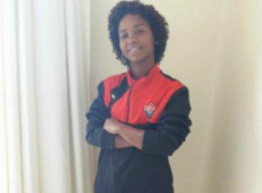 Morre campeã baiana de futebol feminino pelo Vitória