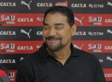 Ivã de Almeida revela proposta de time do exterior para tirar Ramon do Vitória