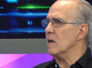 Vereador apresenta projeto de lei para batizar via expressa com o nome de Mário Sérgio