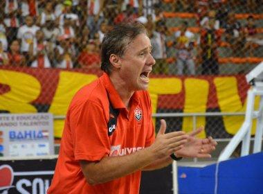 Marrelli destaca importância do triunfo sobre Campo Mourão: 'Concorrente direto'