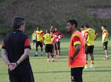 Vitória encara o Galícia para continuar invicto no Campeonato Baiano