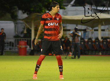 CAS antecipa audiência do Caso Victor Ramos; Vitória contrata advogado de Neymar