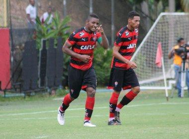Campeonato Baiano Sub-20: Duelo entre Vitória e Jacuipense será no Barradão