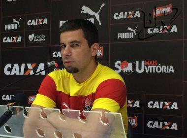 André Lima diz não ter preferência de adversário nas quartas de final
