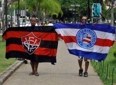 Vitória tem melhor média de público do Nordeste; Bahia aparece em quarto