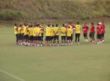 Copa do Nordeste: Argel convoca 20 jogadores para duelo contra o River-PI
