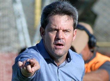 Com vantagem, Vitória enfrenta o River-PI por vaga na semifinal da Copa do Nordeste