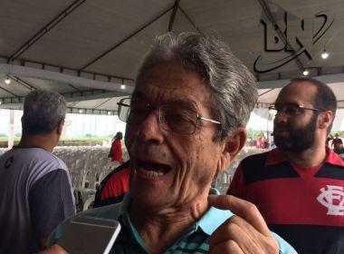 Após assembleia, Raimundo Viana diz: 'O Vitória tem tudo para alcançar melhorias'