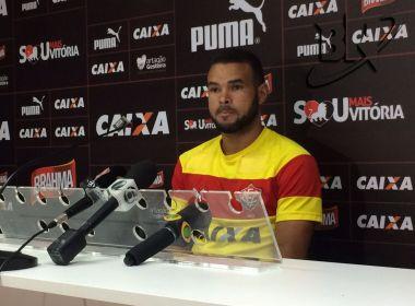 José Welison evita falar do Ba-Vi: 'A gente está focado no Fluminense de Feira'
