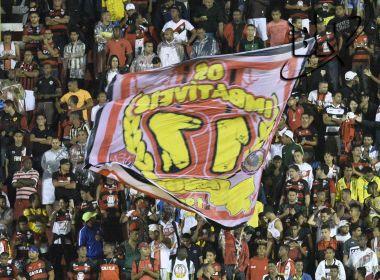 Vitória x Fluminense de Feira: ingressos à venda para o duelo