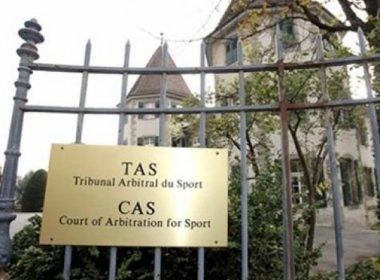 Caso Victor Ramos: CAS acata pedido do Vitória e suspende audiência