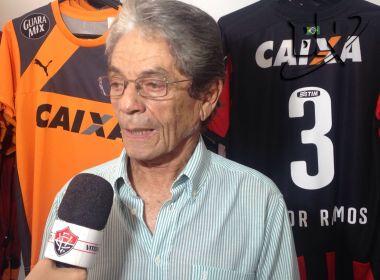 Viana comemora fim do caso Victor Ramos: 'Foi a última pendência da minha gestão'