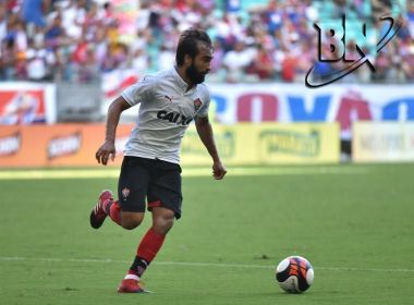 Gabriel Xavier celebra triunfo no Ba-Vi e pede descanso para pensar no Paraná