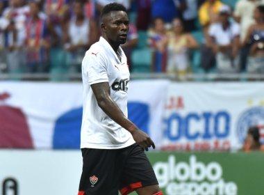Kanu comenta triunfo sobre o Bahia: 'Não fizemos mais que nossa obrigação'