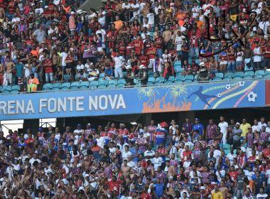 Vitória é o 10º clube do país com mais dívidas previdenciárias