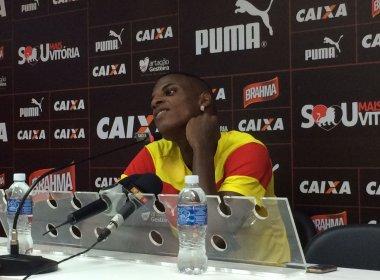 Bruno Ramires promete postura ofensiva diante do Paraná: 'É ir para cima dos caras'