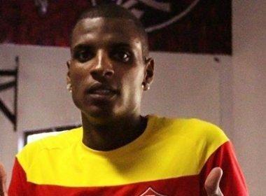Após derrota do Vitória, Bruno Ramires dispara: 'Quando perde ninguém presta'