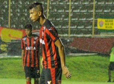 Zagueiro do Vitória sub-20 é convocado para período de treinos com a seleção