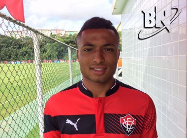 Copa do Brasil Sub-20: Cedric pede atenção redobrada diante do Goiás