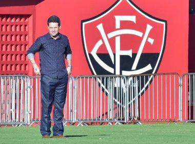 Argel Fucks confirma presença de Willian Farias contra o Bahia: 'Não tenho dúvida nenhuma'
