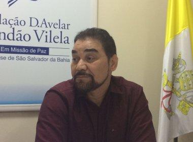 Em busca de treinador, presidente do Vitória diz que 'analisa o mercado'
