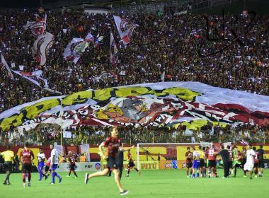 Esporte Clube Vitória completa 118 anos de fundação neste sábado