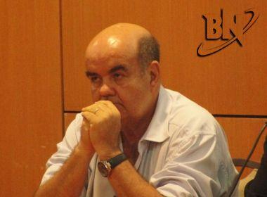 Demitido do Vitória, Jorginho Sampaio afirma: 'Fui humilhado'