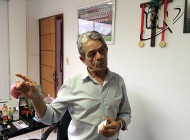 Com ressalvas, Conselho Deliberativo do Vitória aprova contas da administração de Viana