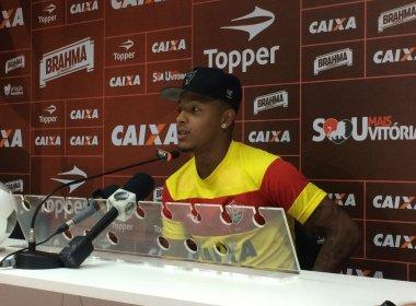 David pede concentração diante do Corinthians: 'Temos que impor nosso ritmo de jogo'