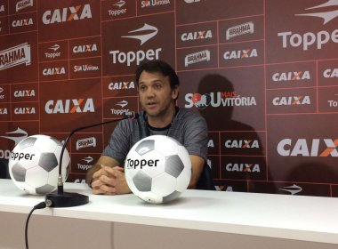 Petkovic destaca retorno de Kieza: 'Importância enorme'